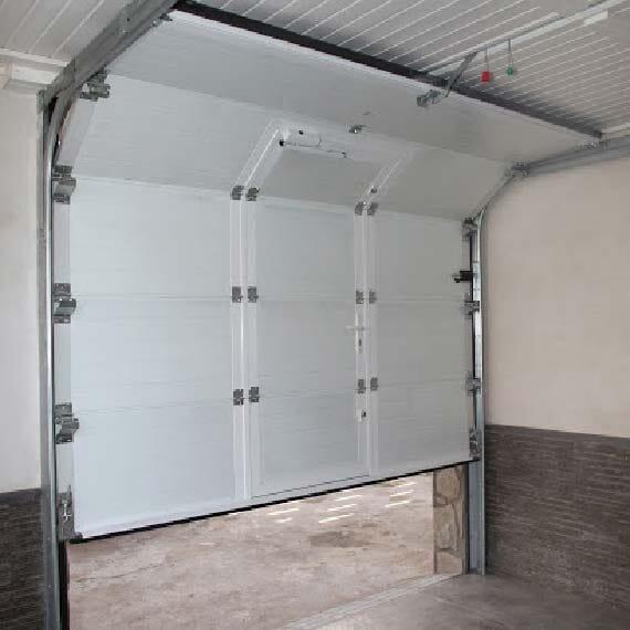 Reparación Puertas de Garaje y Mantenimiento - puertas-garaje-seccionales-conmpas-570x570.jpg